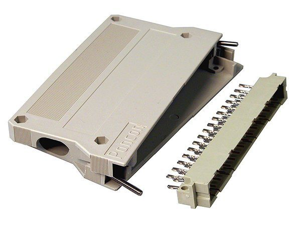 ch2-interface-connector