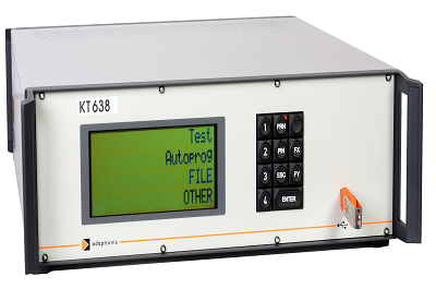 KT 638 High Speed HV Tester