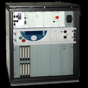NT 700-4 High Voltage Generator