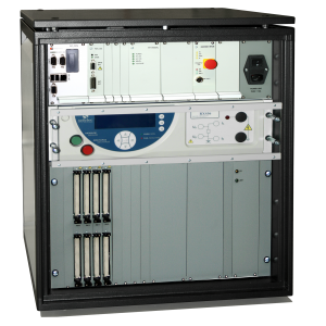High Performance High Voltage Test Systems