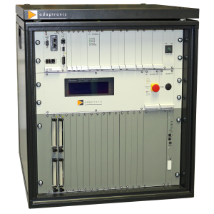 NT 700-2 High Voltage Tester