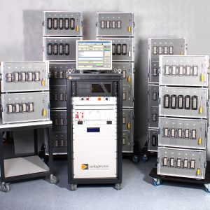 NT 800-2 High Voltage Distributed Test