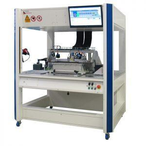 X-Frame modular machine frames