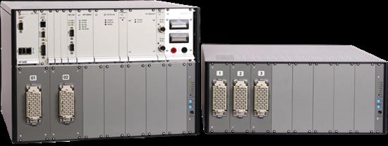 Adaptronic NT 600 tester