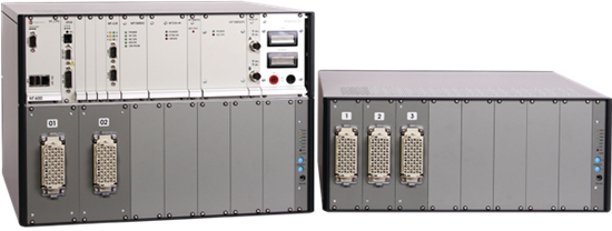 NT 600 TPI-FPI tester