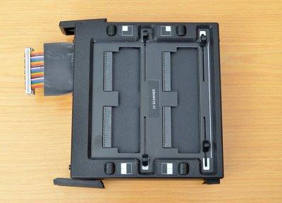 Cirris 4200 Expansion box