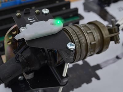 Smart Lights mounted