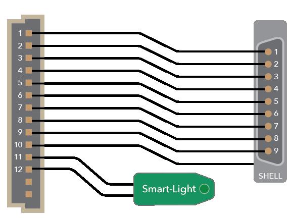 smartlight-wiring