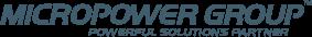 Micropower logo